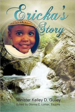 Ericka's Story