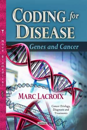 Coding for Disease