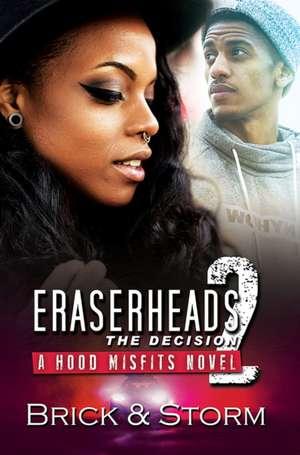 Eraserheads 2 de Brick & Storm