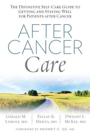 After Cancer Care imagine