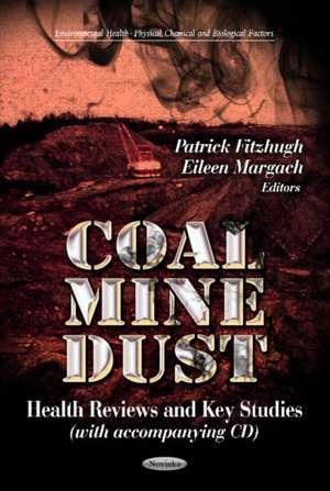 Coal Mine Dust