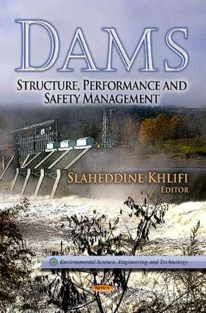 Dams de Slaheddine Khlifi