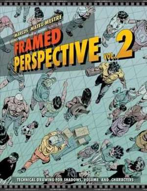 Framed Perspective Vol. 2