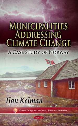 Municipalities Addressing Climate Change imagine