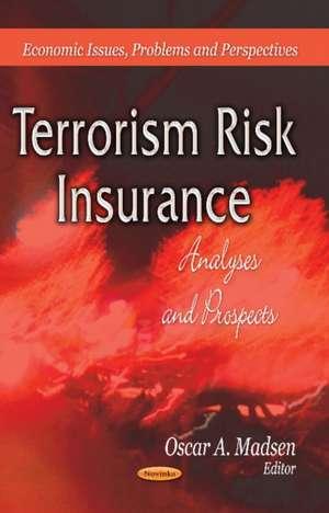 Terrorism Risk Insurance imagine
