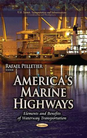 America's Marine Highways imagine