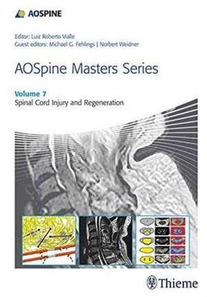 Aospine Masters Series, Volume 7