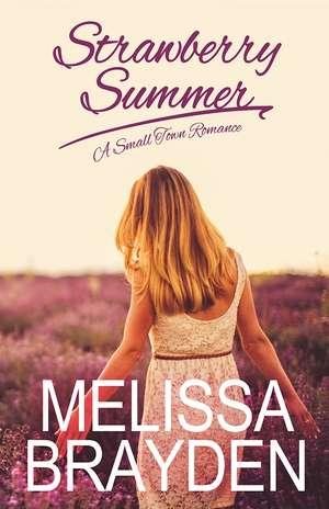 Strawberry Summer de Melissa Brayden