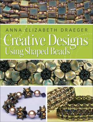 Creative Designs Using Shaped Beads imagine