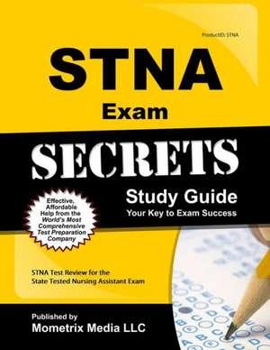 STNA Exam Secrets