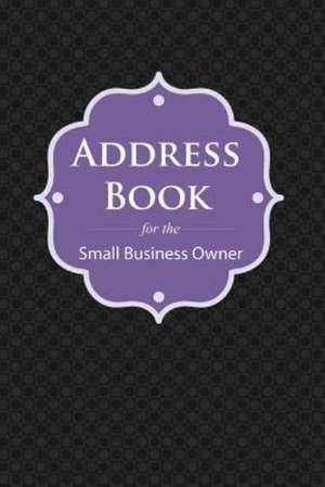 Address Book de Speedy Publishing LLC