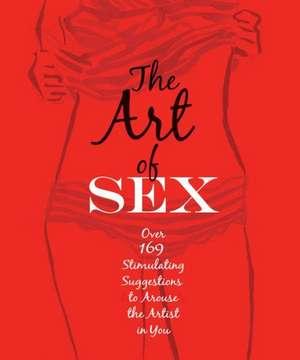 The Art of Sex imagine