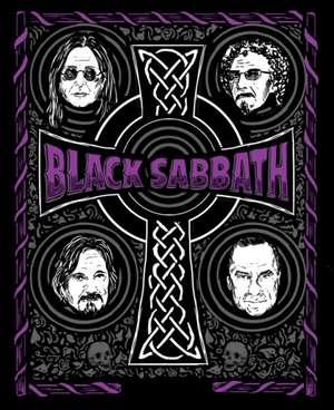 Black Sabbath:  The Beginning of the End de Joel McIver