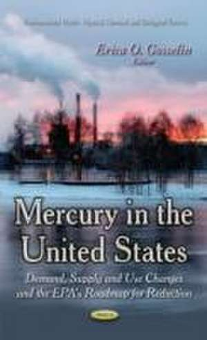 Mercury in the United States