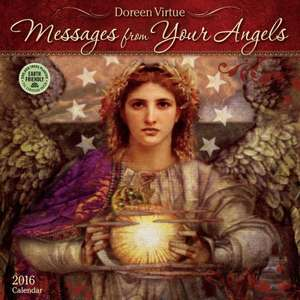 Virtue, D: Messages from Your Angels
