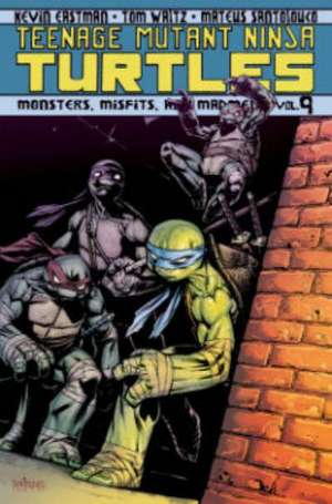 Monsters, Misfits, and Madmen:  The Scotsman's Curse de Kevin B. Eastman
