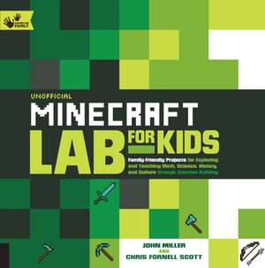 Unofficial Minecraft Lab for Kids imagine