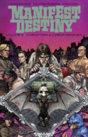 Manifest Destiny Volume 3