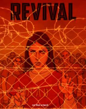 Revival Volume 6: Thy Loyal Sons & Daughters de Tim Seeley