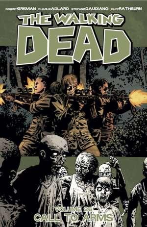 The Walking Dead Volume 26