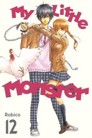 My Little Monster 12 de  Robico
