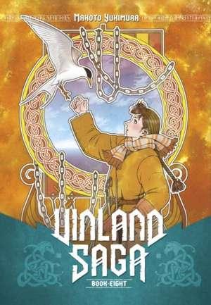 Vinland Saga Undying Love Volume 8