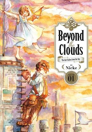 Beyond The Clouds 1 de Nicke