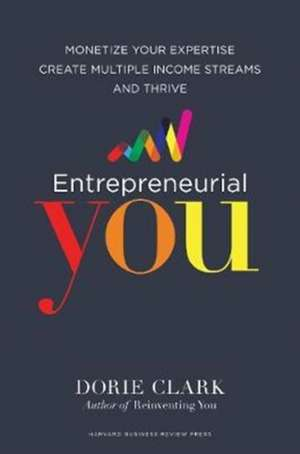 Entrepreneurial You