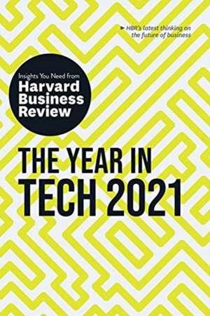 Year in Tech, 2021 imagine