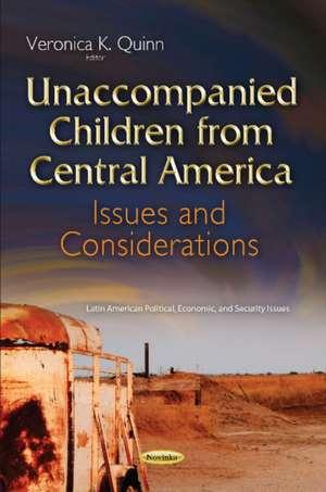 Unaccompanied Children from Central America imagine