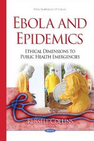 Ebola & Epidemics