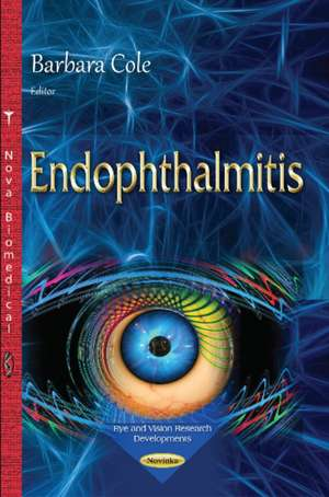 Endophthalmitis imagine