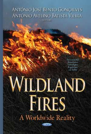 Wildland Fires imagine