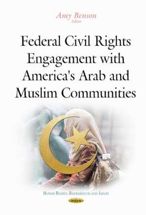 Federal Civil Rights imagine