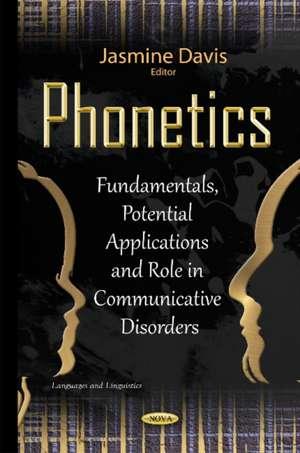 Phonetics imagine