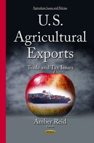 U.S. Agricultural Exports imagine