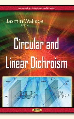 Circular & Linear Dichroism imagine