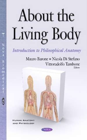 About the Living Body