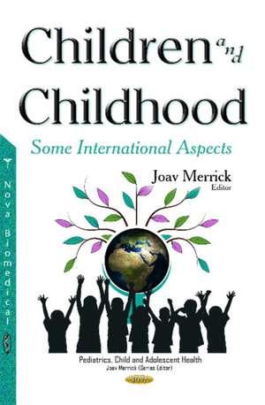 Children & Childhood