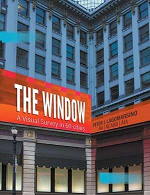 The Window de Peter J. Lagomarsino