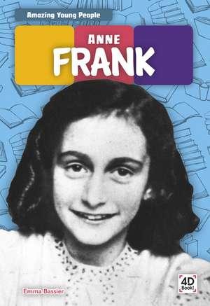 Anne Frank de Emma Bassier
