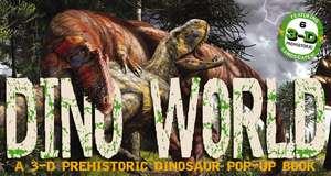 Dino World de Julius Csotonyi