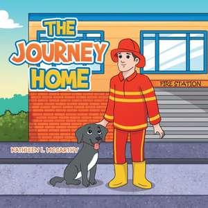 The Journey Home de Kathleen L. McCarthy