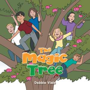 The Magic Tree de Debbie Viale