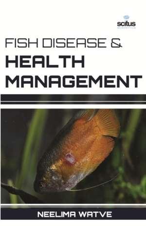 Fish Disease & Health Management