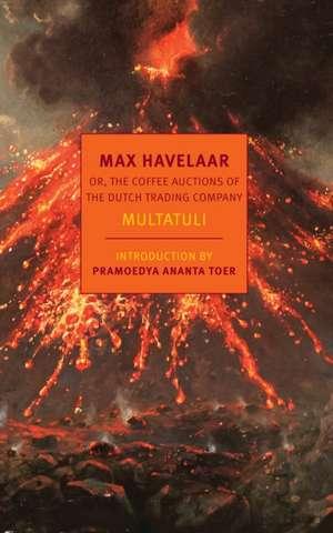 Max Havelaar de David McKay