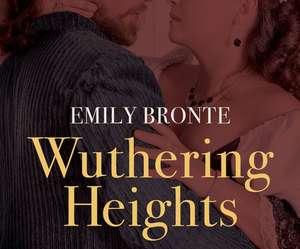 Wuthering Heights de Anna Bentinck