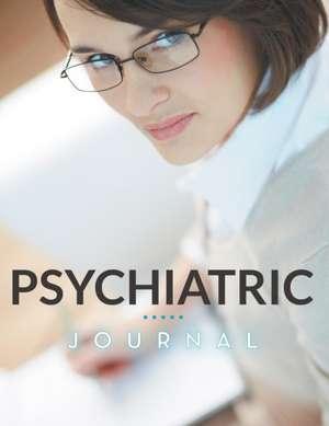 Psychiatric Journal