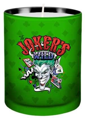 Lumanare Joker Glass Votive imagine