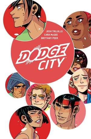 Dodge City de Josh Trujillo